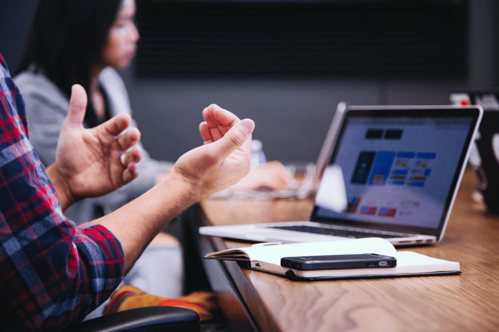 Helping Startups kaspersky