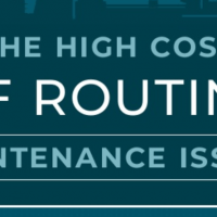 routiner maintenance issues