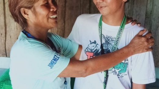 4Ps Pantawid Pamilyang Pilipino Program