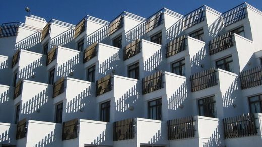 Buying a Condo Vs. Renting