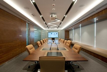 Everything You Need to Know About Commercial Interior Decorators in Dubai 1
