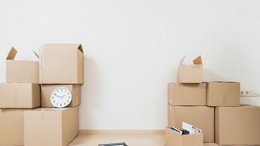 Four Mistakes You Should Never Make When Packing Boxes for Your Move 1