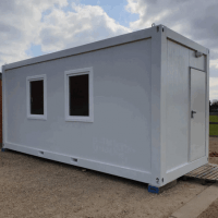 Modular Containers