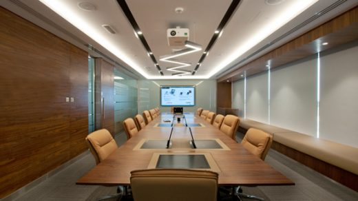 Six Reasons Why Hiring a Commercial Interior Design Company is the Best Decision Ever 1