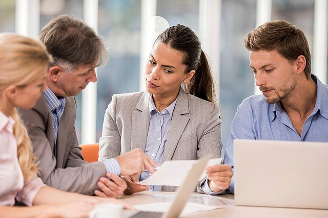 Planning a Work Conference or Training Event