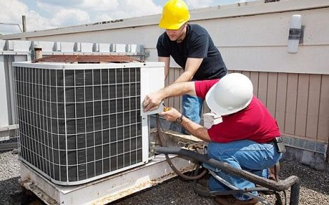 Six Reasons Why You Should Hire an A/C Service in Houston 1