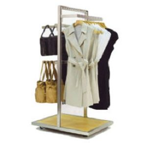 How to Choose Clothing Racks for a Retail Store 1