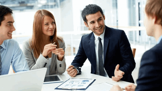business management plan