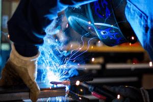 Career Paths welder