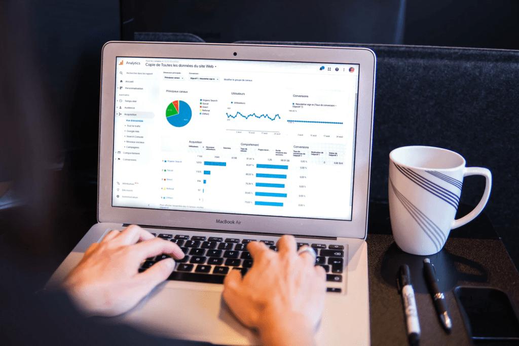 online shop analytics