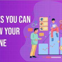 Grow Your Brand Online