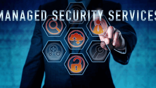 Managed Security Service Provider