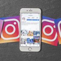 Online Business on Instagram