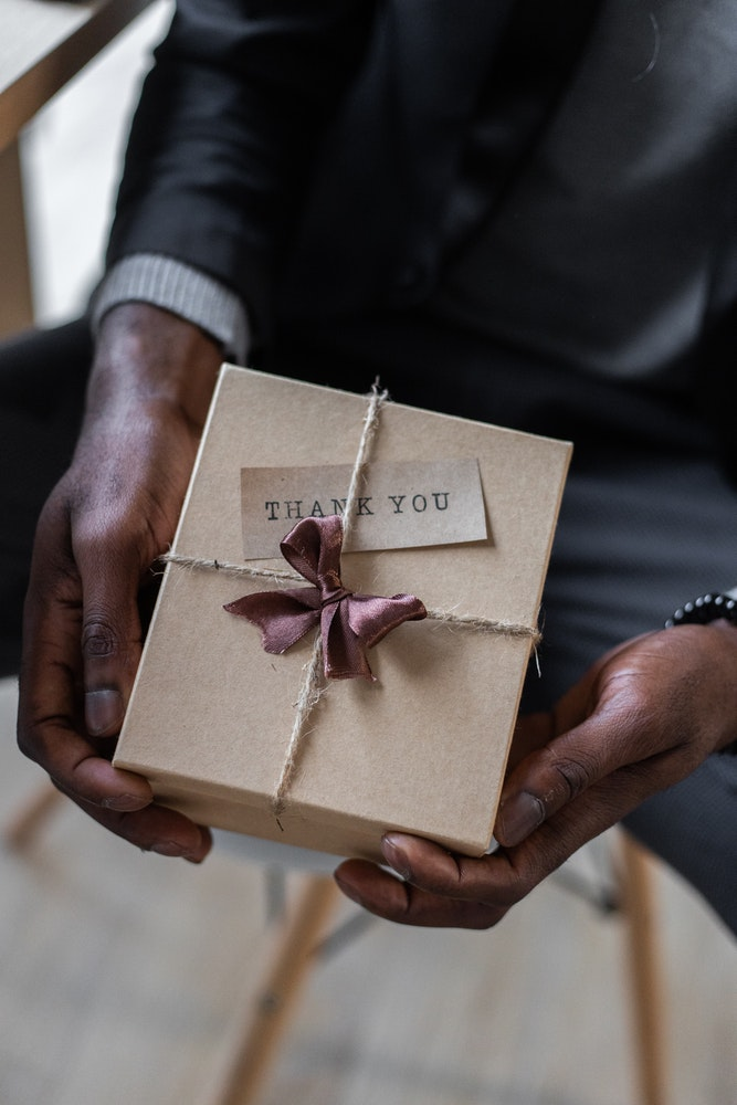 6 Ideas for Employee Appreciation Gifts 1