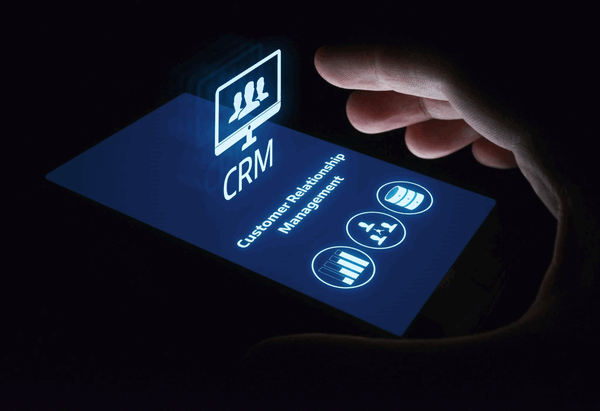 How a CRM can Revolutionize Your Real Estate Business 1