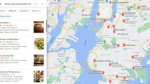 Get Complete Guide to Local SEO for Multiple Locations 1