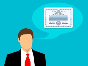 work license