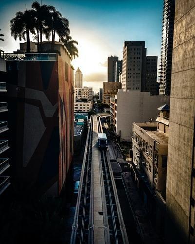 Professional Photographs City