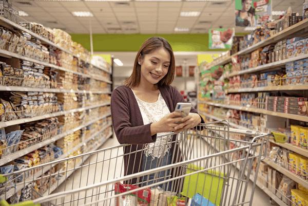 RUSH empowers brands to understand customer behavior 1