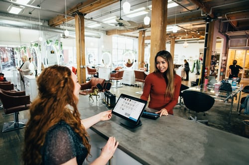 create customer personas