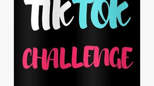 TikTok Challenge