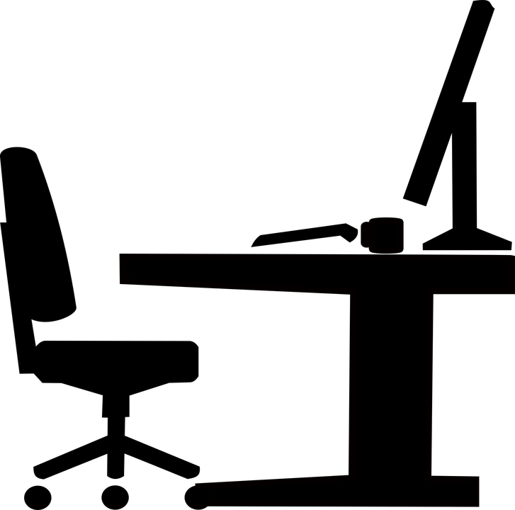 Working An Office Job? Here's How To Deal With Back Pain The Right Way 2