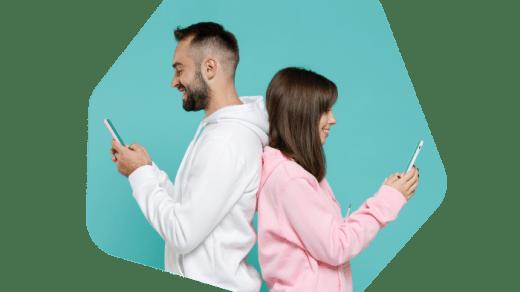 Digital matchmaker