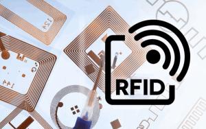 RFID radio frequency identification