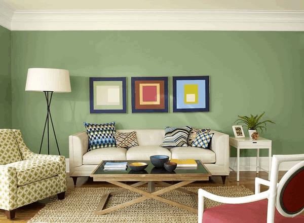 simple wall paint ideas