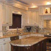 Vintage Kitchen Cabinets