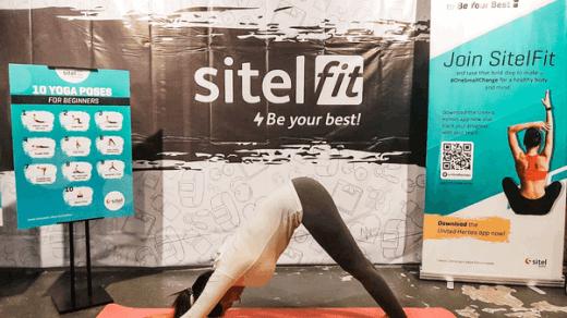 SitelFit