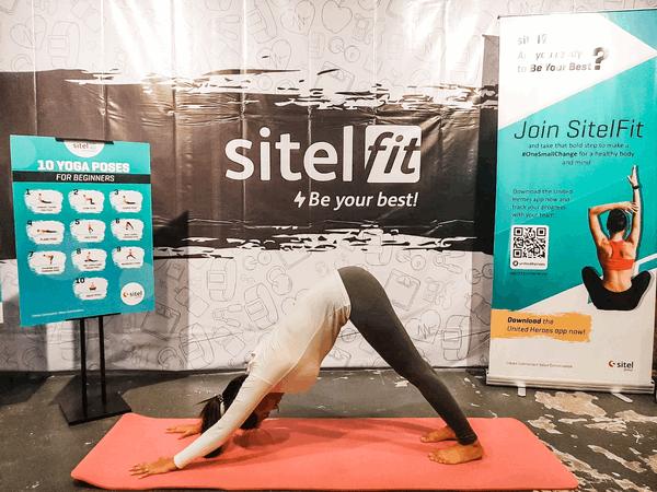Sitel fit