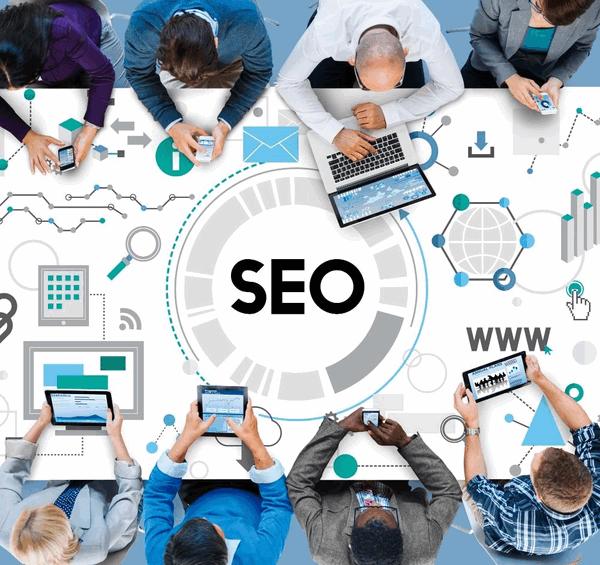 SEO in digital marketing