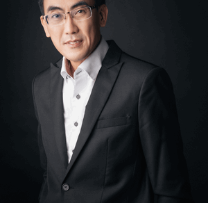 Yeo Siang Tiong, GM for SEA at Kaspersky