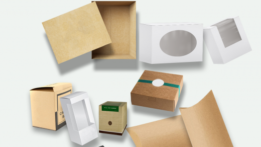 How Custom Boxes Wholesale is one of the Unique Packaging Solutions? 1