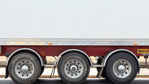 trailer fleet