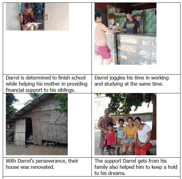 Marinduque 4Ps