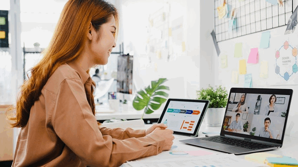 Virtual Workforce Technology