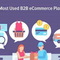 B2B eCommerce Platforms