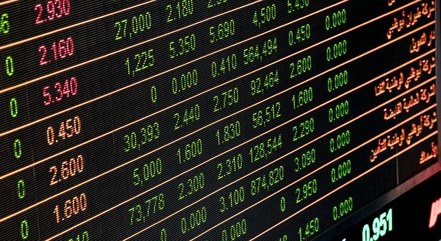 Proprietary Trading Firms