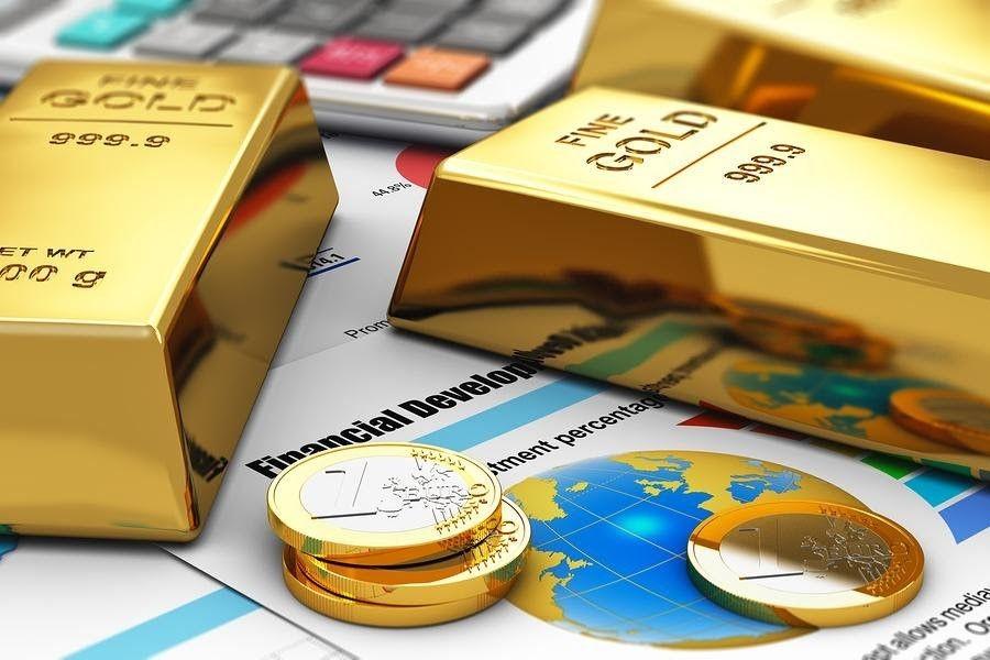 Gold IRA 2