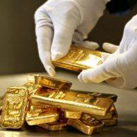 Gold IRA firm