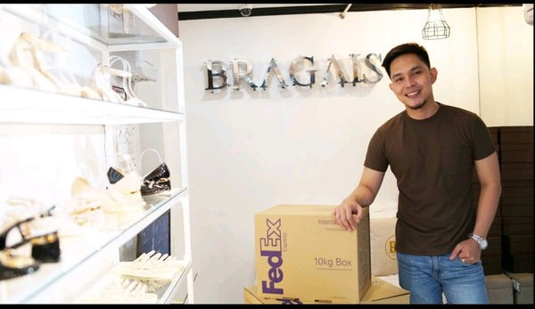 Bragais Footwear