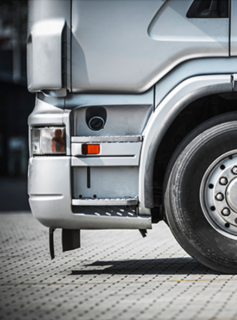 Your LGV Licence