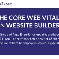 core web vital
