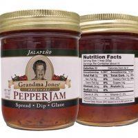 Trending Recipes Using Pepper Jelly Dip 1