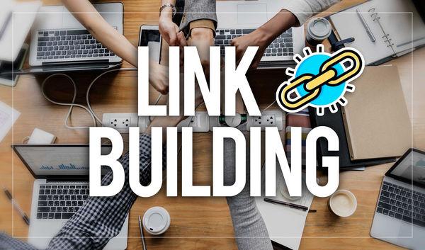 link building