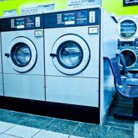 Manage a Laundromat