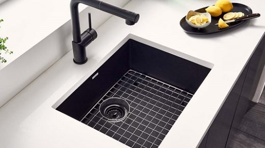 Why Should You Buy Granite Composite Sinks 1