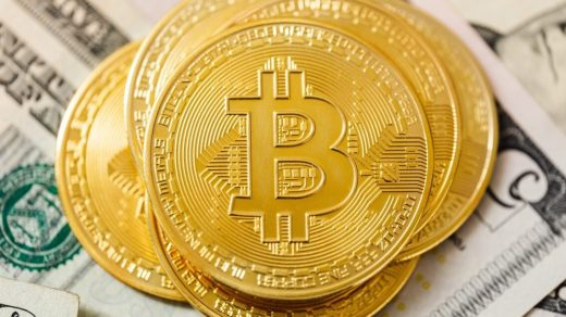 mechanism of bitcoin